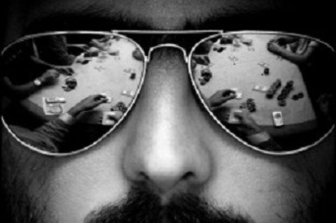 покер отражение