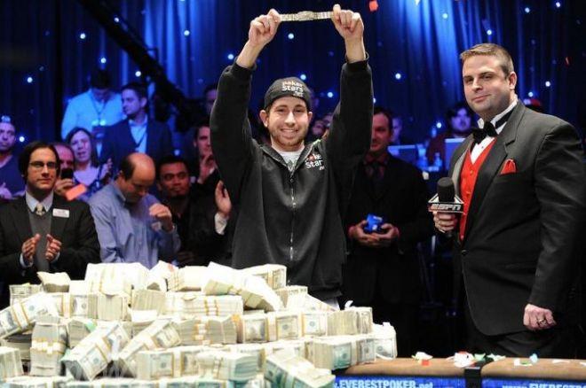 2010 rok w pokerze - przegląd najważniejszych wydarzeń 0001
