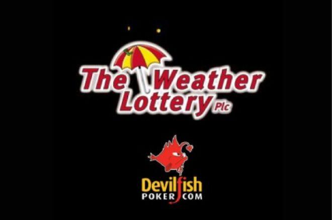 Лотарийно билетче за Devilfish Poker 0001