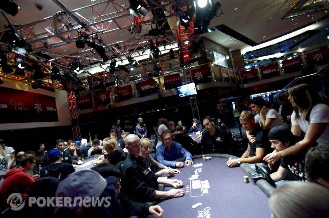 покер турнири