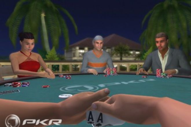 Guide Til At Spille På PKR Poker 0001