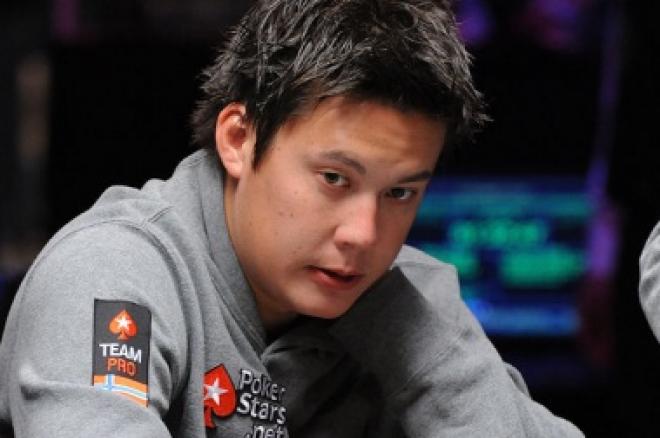 Topp 10 saker i 2010: #4, WSOP - Johnny Lodden ble nr 27 i Main Event 0001