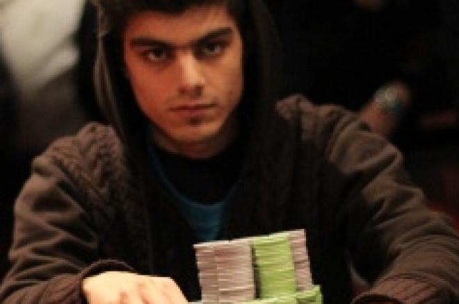 Topp 10 saker i 2010: #2, Marcel Bjerkmann vant MCOP - Master Classic Of Poker 2010 0001