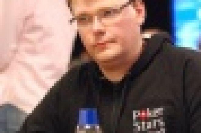 Topp 10 saker i 2010: #1, Sigurd Eskeland vant Event# 48 - Norges første seier og Bracelets... 0001