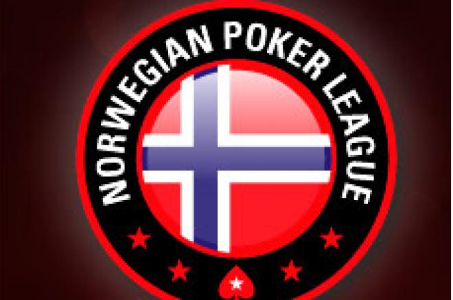 Vinn sete til EPT i København 2011 gjennom Norsk Poker liga hos PokerStars 0001