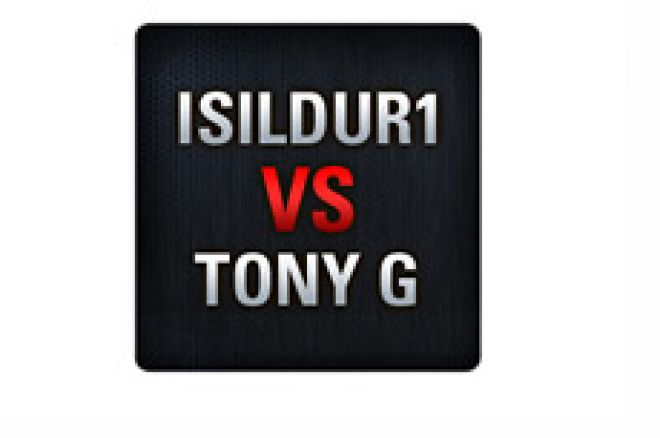 Краткие новости: Тони Джи и Isildur1 вернутся к... 0001