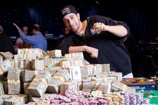 Ez történt a póker világában 2010-ben - november 0001