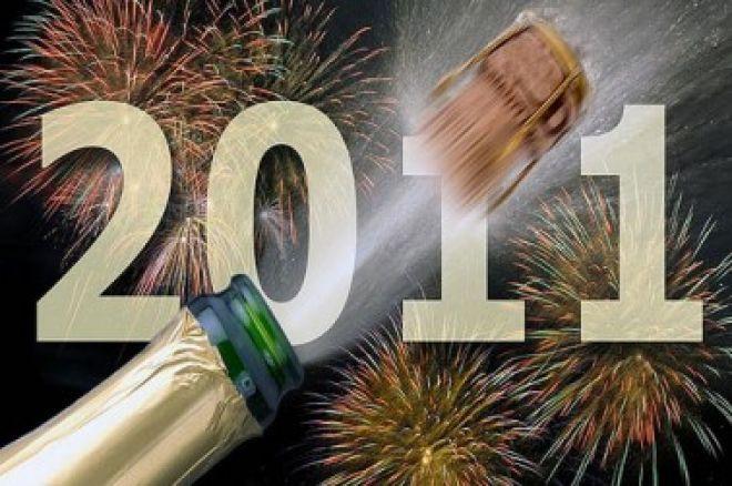 Pokernews RU поздравляет с Новым годом! 0001
