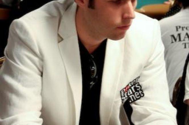 """Richard """"Tzen1"""" Veenman nieuw lid Team PokerStars Pro Online"""