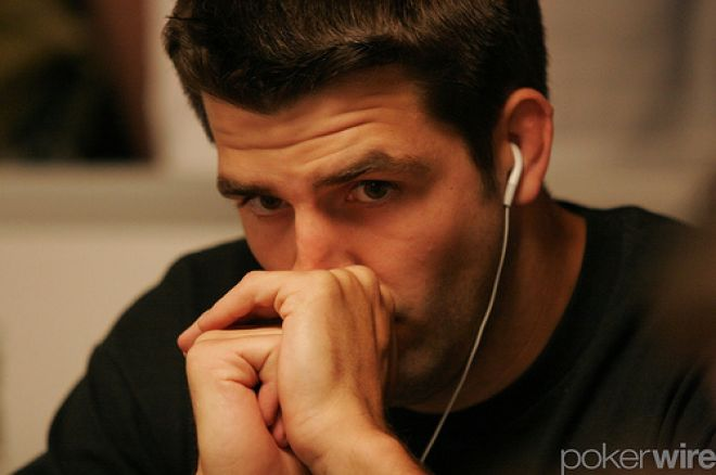Brian Townsend zárta a legrosszabb évet online pókerben 0001