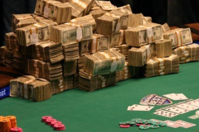 Online Poker 2011: Få Størst Profit På Bordene I det Nye År 0001