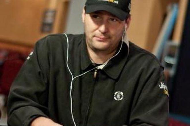 Phil Hellmuth lämnar Team UB