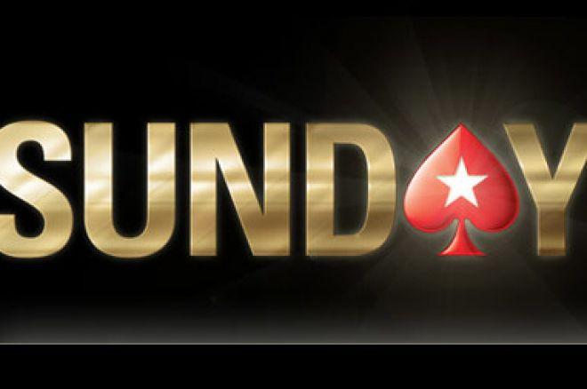 Latvieši svētdienas lielajos interneta pokera turnīros 0001