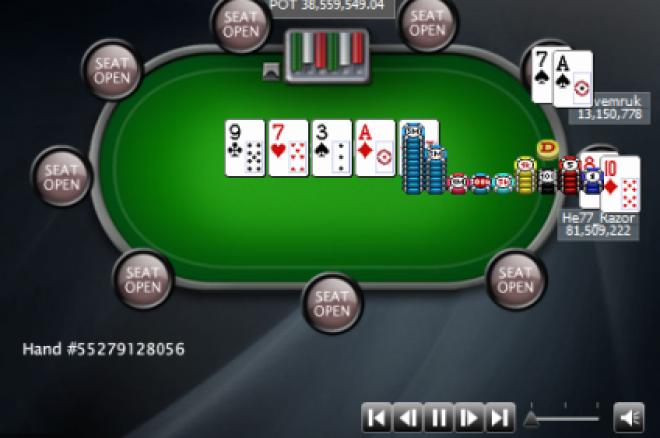 He77_Razor спечели първия Sunday Million на PokerStars за 2011 0001