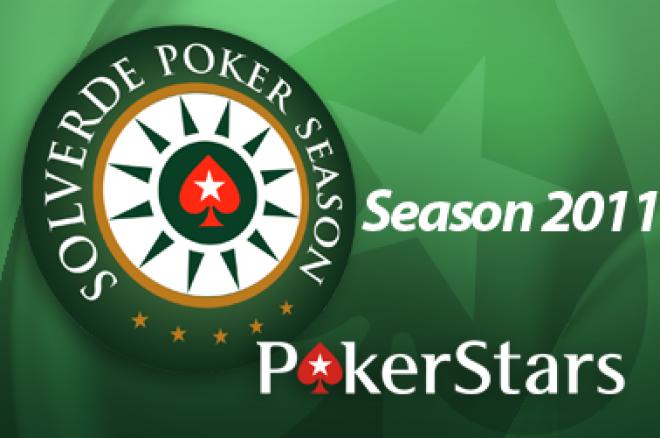 pokerstars solverde season 2011