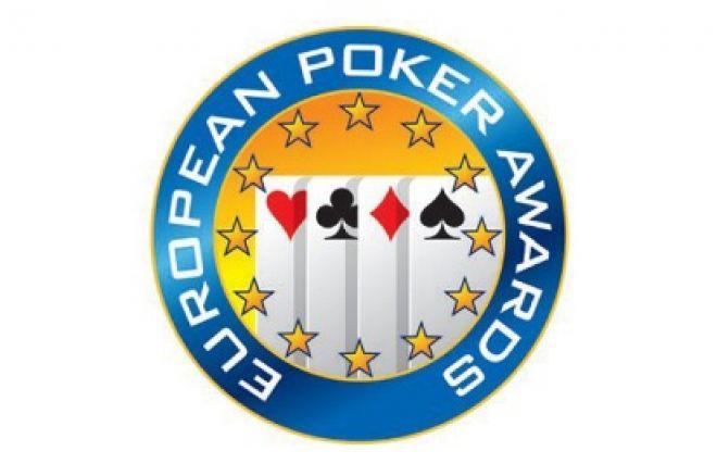 Европейски покер награди 2010: Номинация за Tony G 0001