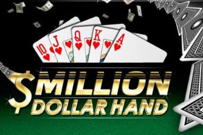 Loterie na PartyPokeru - vyhrajte milion! 0001