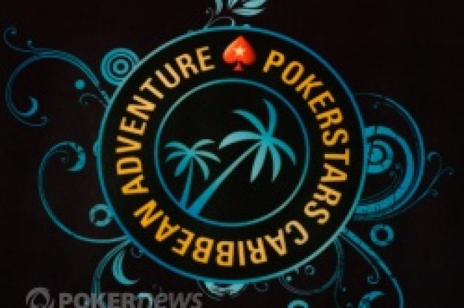 PCA Bahamas Skudt Igang Med Super Highroller Event 0001