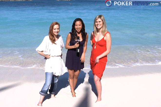 2011 PokerStars Caribbean Adventure: Добре дошли в рая 0001