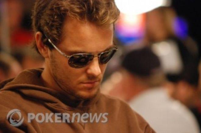 PokerNews Nightly Turbo Prahlad Friedman till Team UB