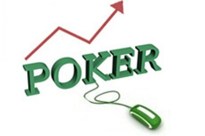 """Според проучване онлайн покер играта е """"пораснала""""... 0001"""