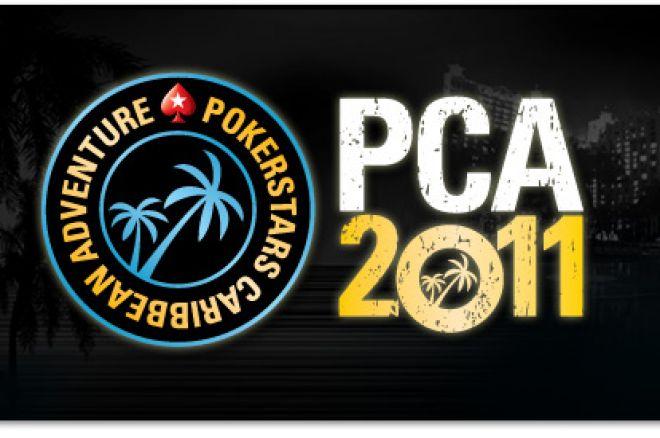 Сегодня начинается Main Event РСА на Багамах 0001
