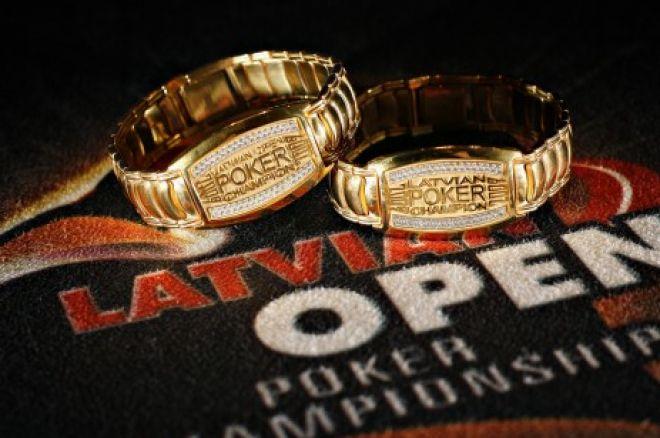 Aprīlī norisināsies Latvian Open 2011 atklātais pokera čempionāts 0001