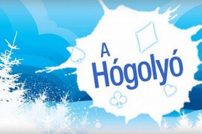 Továbbfolytatódik a Hógolyó Freeroll Sorozat az Everest Pokeren! 0001