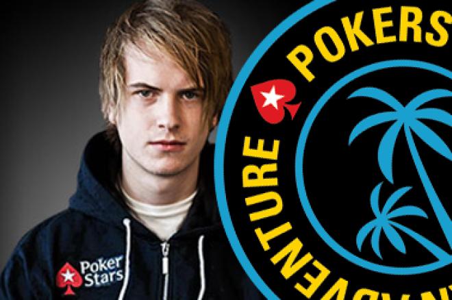 """PokerStars: Viktor Blom is """"Isildur1"""""""
