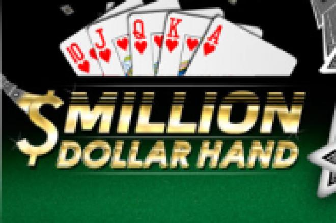 PartyPoker Weekly: Powrót promocji Million Dollar Hand 0001