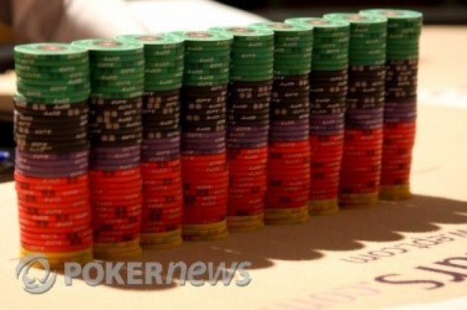 Poker nyheter i uken som gikk - uke 1 2011 0001