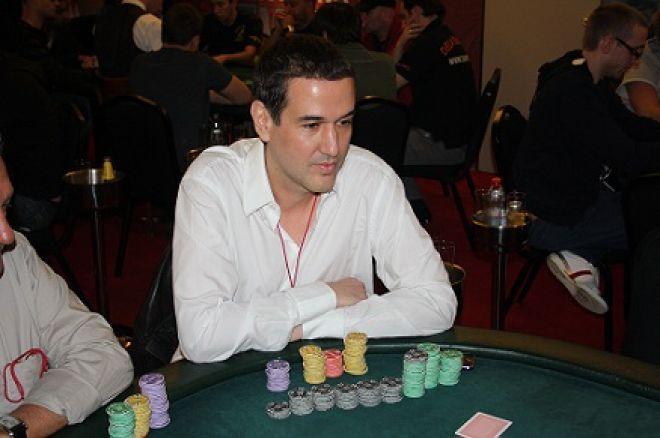 Roberto Santiago ficha por Full Tilt Poker 0001