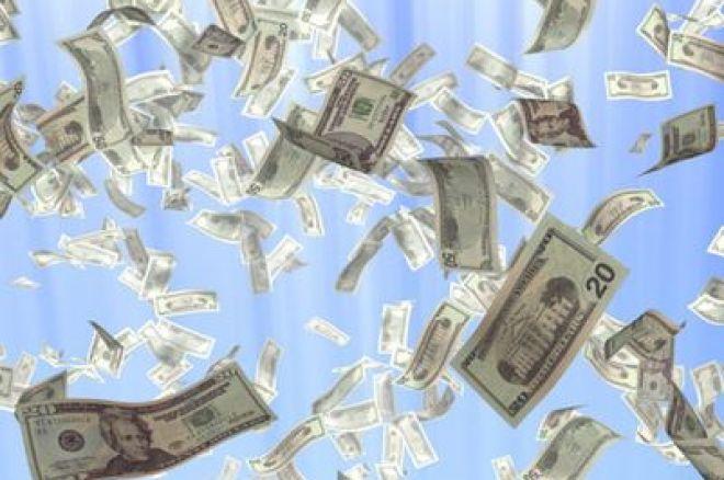 Rekord Bad Beat Jackpot Floridában: 115 millió forint! 0001