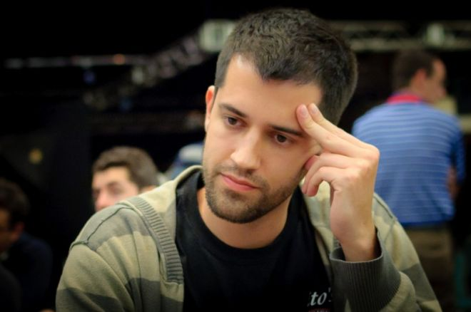 2011 PokerStars Caribbean Adventure Main Event Day 2: Geyer Leads The Way Into Day 3 0001