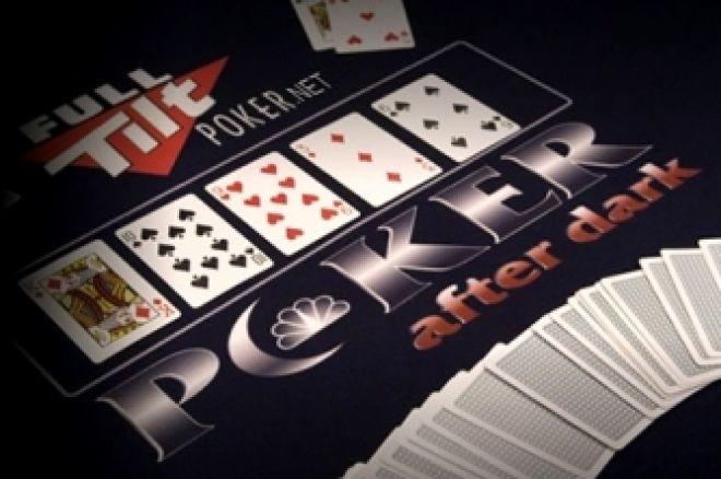 Poker After Dark -  Pierwszy odcinek siódmego sezonu 0001