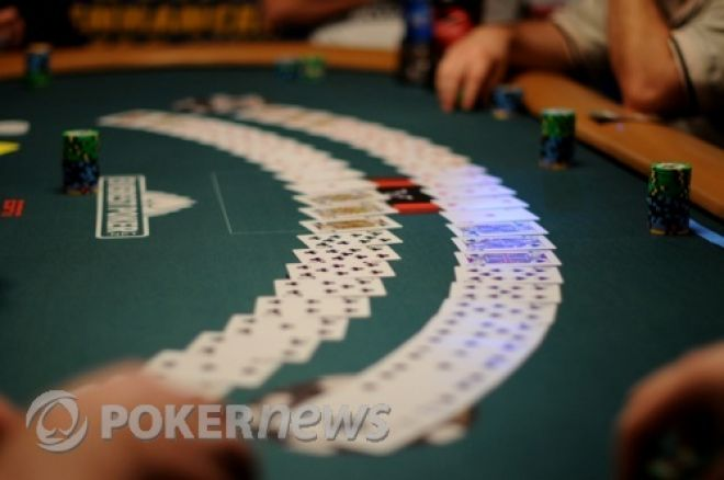 The Nightly Turbo: PokerNews Nominated for iGB Awards, More Sites Pull Out of Washington... 0001