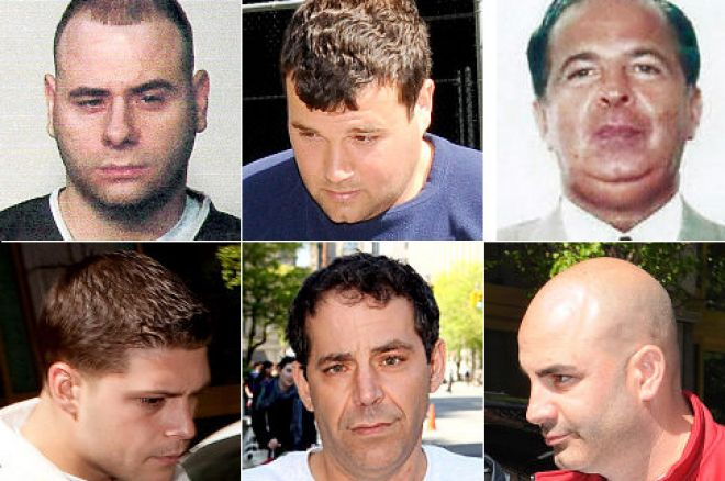Elkapta az FBI a New York-i illegális pókert felügyelő maffiacsaládot 0001