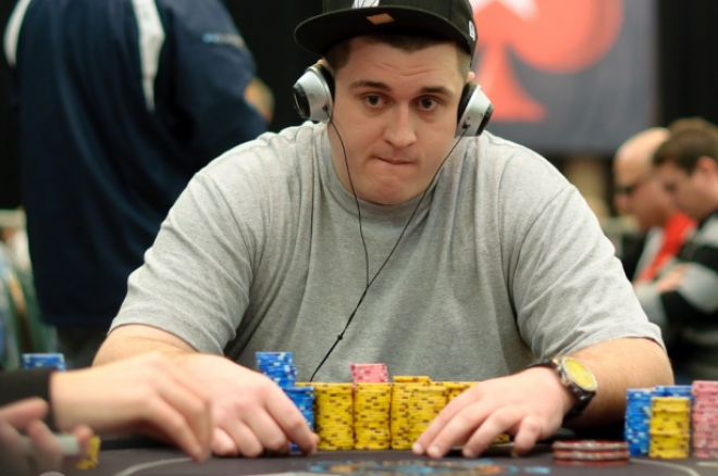 2011 PokerStars Caribbean Adventure Main Event Day 5: Oliver in Commanding Lead of Final... 0001