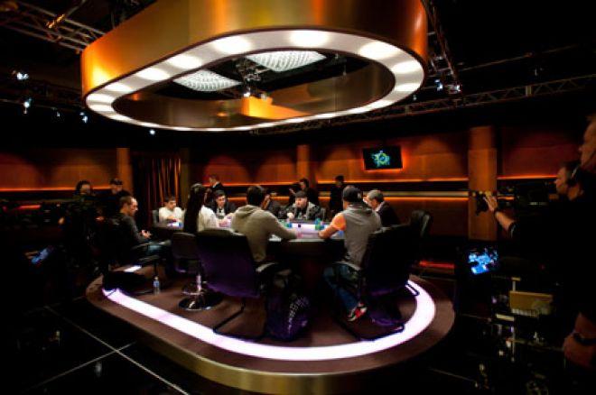 Dienos naujienos: PCA pagrindio turnyro finalinis stalas, Aussie Millions #1 turnyro 1A... 0001