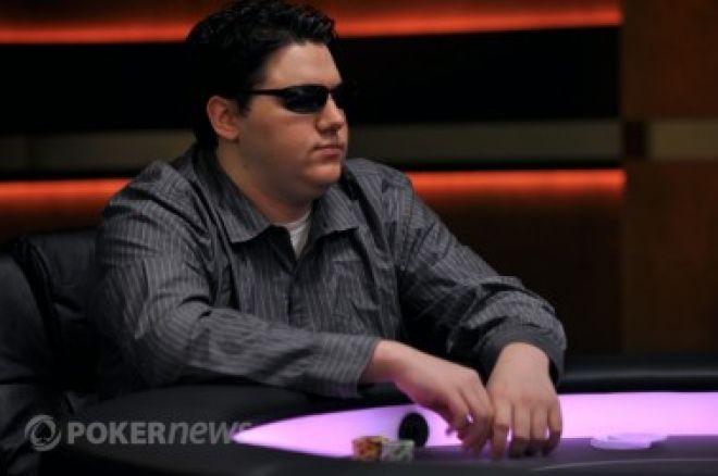 2011 PCA: Deeb na finálovém stole Shootoutu, v High Rolleru následoval ElkYho, Bloma či... 0001