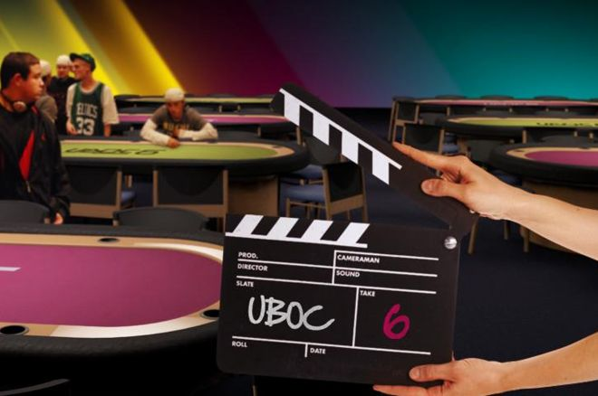 Zítra startuje UBOC a Mini-UBOC 0001