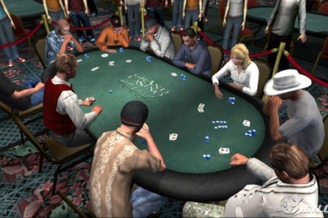 Ne visai rimtai: animacija apie pokerį 0001
