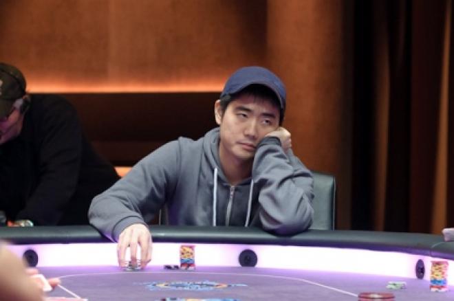 Andrew Chen vinner 2011 PokerStars Caribbean Adventure $5.000 NAPT Bounty Shootout 0001