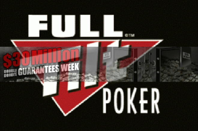 $30 Million Double Guarantees седмица започва от 24 януари във Full... 0001