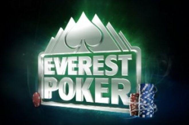 Shasta asztalok az Everest Poker termében! 0001