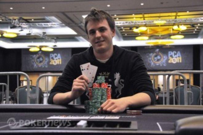 Макс Лыков занимает третье место на турнире... 0001