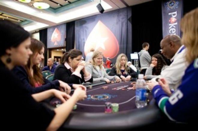 """""""Карибские приключения"""" PokerStars: Обзор сайд евентов 0001"""