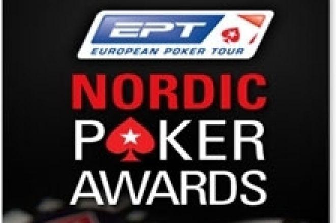 Nordic Poker Awards - De nominerte er... 0001