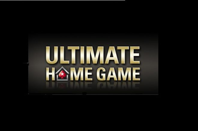 Ultimate Home Game