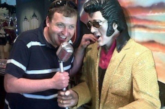 Tony G Elvis
